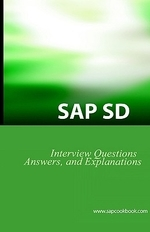 SAP SD Interview Questions, Answers, and Explanations