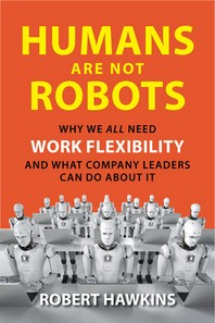 Humans Are Not Robots