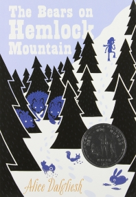 The Bears on Hemlock Mountain (1953 Newbery Honor)