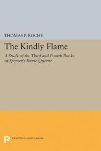 Kindly Flame