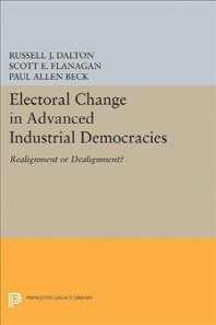 Electoral Change in Advanced Industrial Democracies