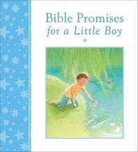 Bible Promises for a Little Boy