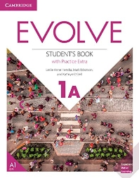 Evolve Level 1a Student's Book with Practice Extra