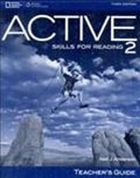 Active Skills for Reading. 2(Teacher's Guide)
