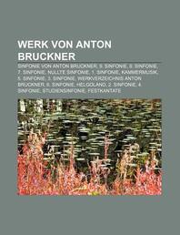 Werk Von Anton Bruckner