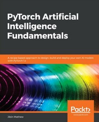 PyTorch Artificial Intelligence Fundamentals