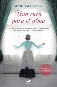 Una Cura Para El Alma (Premio Vergara 2020) / Remedy for the Soul (Vergara Prize 2020)