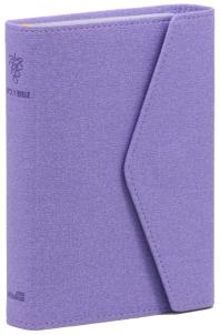 성경전서(62HB/개역한글/퍼플/소/단본/지갑식/색인)