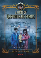A Series of Unfortunate Events #3