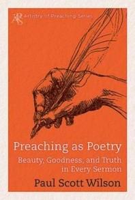 Preaching as Poetry