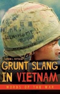 Grunt Slang in Vietnam