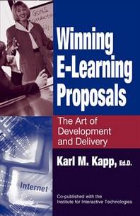 Winning E-Learning Proposals