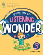 LISTENING WONDER. 3