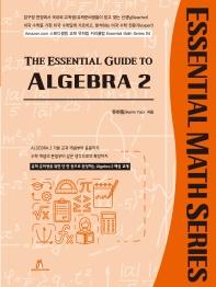 The Essential Guide to Algebra. 2
