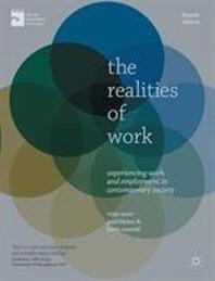 The Realities of Work