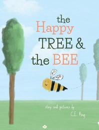 The Happy Tree And The Bee