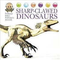 Sharp-Clawed Dinosaurs