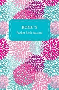 Rene's Pocket Posh Journal, Mum