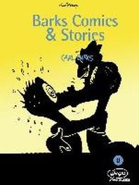 Barks Comics & Stories 08 NA