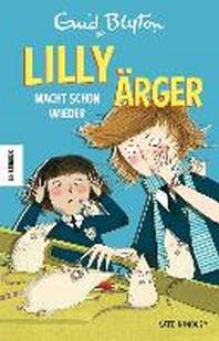 Lilly macht schon wieder ?rger