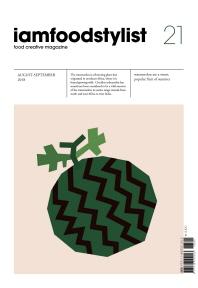 Iamfoodstylist vol. 21: Watermelon(수박)