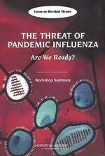 The Threat of Pandemic Influenza