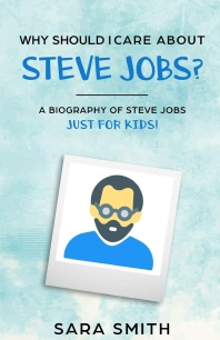 Why Should I Care About Steve Jobs?