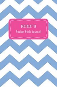 Rene's Pocket Posh Journal, Chevron