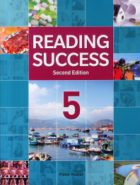 Reading  Success 5(SB+MP3)