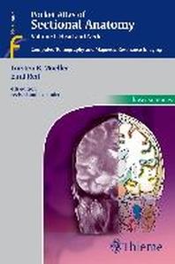 Pocket Atlas of Sectional Anatomy, Volume I