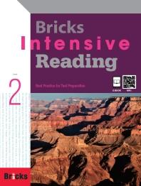 Bricks Intensive Reading. 2(SB+E.CODE)