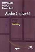 ADOBE GOLIVE 4.0(S/W포함)
