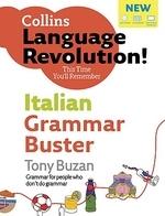 Italian Grammar Buster [With Verb Wheel]