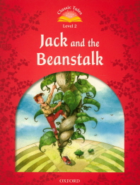Jack and the Beanstalk (with MP3)