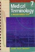 Medical Terminology:a Programmed Text 7/E