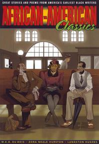 Graphic Classics Volume 22