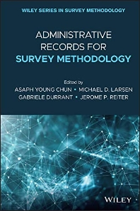 Admnistrative Records for Survey Methodology