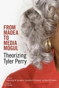 From Madea to Media Mogul