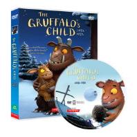 그루팔로 차일드 THE GRUFFALO'S CHILD(DVD)