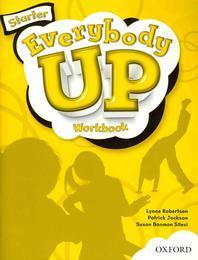 Everybody Up Starter(WorkBook)