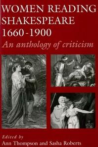 Women Reading Shakespeare 1660-1900