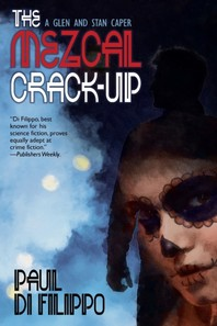 The Mezcal Crack-Up