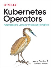 Kubernetes Operators