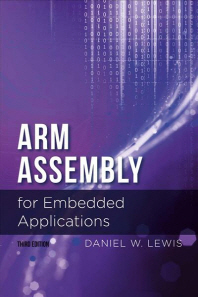 Arm Assembly for Embedded Applications, 3rd Edition