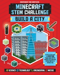 Minecraft Stem Challenge Build a City (Independent & Unofficial)