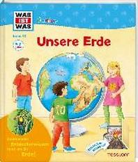 Was ist was Junior 10: Unsere Erde