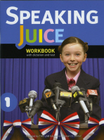 SPEAKING JUICE. 1(WORKBOOK)
