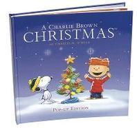 A Charlie Brown Christmas: Pop-Up Edition (Peanuts)