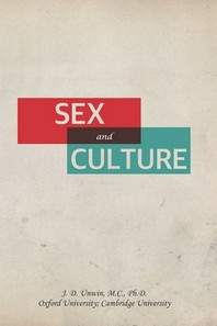 Sex and Culture