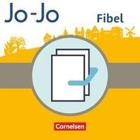 Jo-Jo Fibel - Allgemeine Ausgabe - Lesehefte